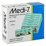 Medi 7 türkis 1 stk