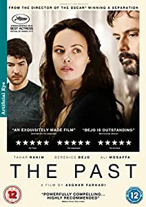 The Past [DVD]