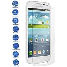 Protector de Pantalla Cristal Templado para Samsung Galaxy S4 Mini i9195