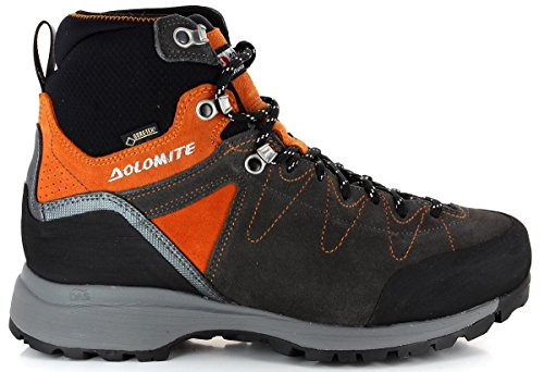 Dolomite Steinbock Hike GTX Anthracite