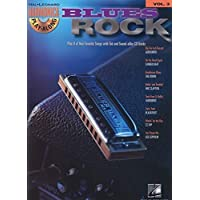 Blues/Rock: Play 8 of Your Favorite Songs With Tab and Sound-alike Cd Tracks: 3