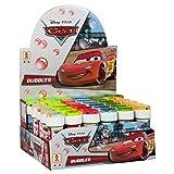ColorBaby - Caja pomperos Cars con 36 unidades de 60 ml (23995)