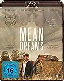 Mean Dreams - Blu-ray