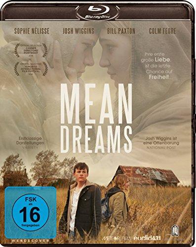 Mean Dreams [Blu-ray]