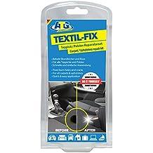 reparación de tapicería y alfombras para tapizar rajaduras agujeros cortes accesorios coche 13 piezas