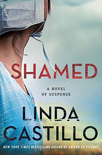 Shamed: A Kate Burkholder Novel (English Edition)