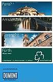DuMont Reise-Taschenbuch Reiseführer Franken: mit Online-Updates zum Gratis-Download - Roland Dusik