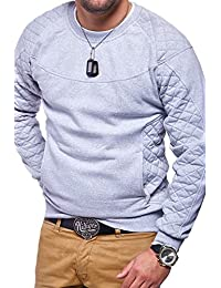 MT Styles sweat shirt homme pull SW-5209