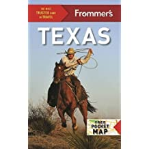 Frommer's Texas (Complete Guide)
