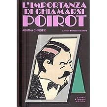 L'importanza di chiamarsi Poirot