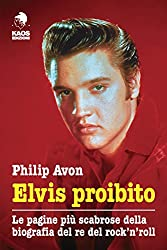 51wIEqhw9KL. SL250  I 10 migliori libri su Elvis Presley