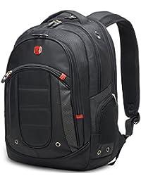 "Soarpop SA9360 - Mochila de transporte para ordenador portátil 15,6"""