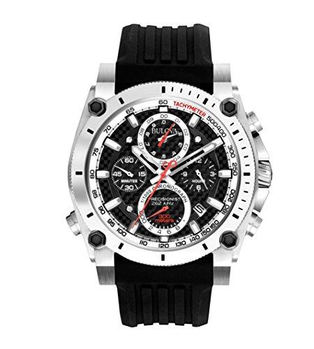 bulova-98b172-champlain-montre-homme-quartz-chronographe-cadran-noir-bracelet-caoutchouc-noir