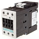 Siemens 3RT10Schütz S232A 15KW 24VDC