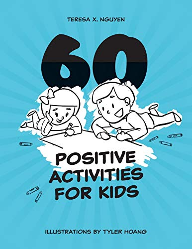 60 Positive Activities for Kids