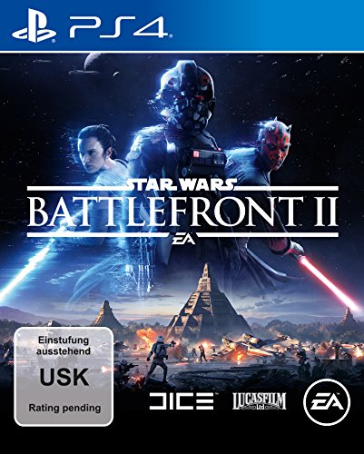 Star Wars Battlefront II [AT-Pegi] - [PlayStation 4]