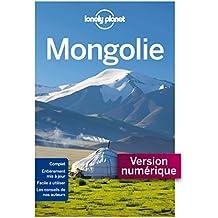 Mongolie 2ed