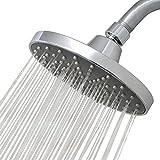 Aeici Außerhalb Der Plumbing Bad Dusche Abs 6 Zoll Tiefdruck Kleiner Duschkopf