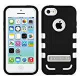 Best Mybat 5c Phone Cases - MyBat iPhone 5c TUFF eNUFF Hybrid Phone Protector Review