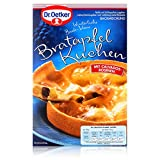 Dr.Oetker - Bratapfelkuchen Backmischung - 415g