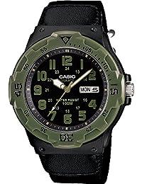 Casio Collection Men's Watch MRW-200HB-1BVEF