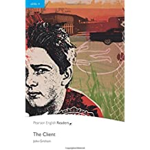 The Client (Pearson English Graded Readers)