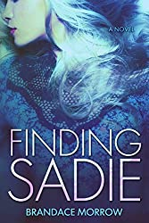Finding Sadie: A Rocker and CEO Romance (Los Rancheros Book 3)