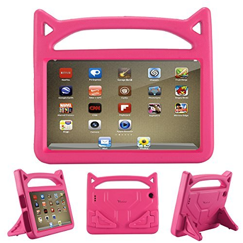 cover tablet amazon fire all-new Fire 72017case