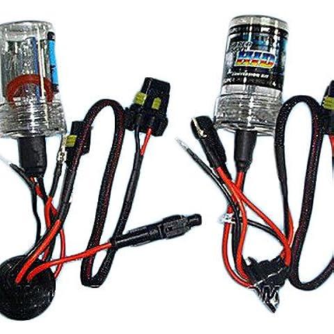 RFF-AC Slim Kit Hid Ballast elettronico lampada dell'automobile Hid Xenon HID Kit 12V 55W Hid Luce-MEIXI&