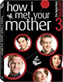 How I Met Your Mother: Season 3 [DVD] [Region 1] [US Import] [NTSC]