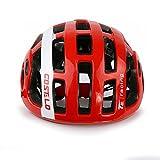 250g Ultra Leichtgewicht - Radfahren Rennrad Mountain MTB Fahrradsicherheitshelm -