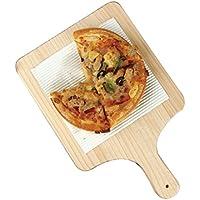Bandejas para Horno Plato de Pizza de Pizza Plato de Pizza Comida Occidental Plato de Plato