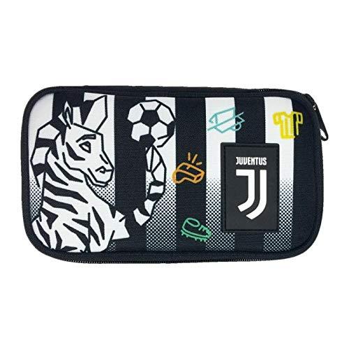 3fa3d797d7 Seven Portapenne Juve Quick Case Prodotto Ufficiale Juventus