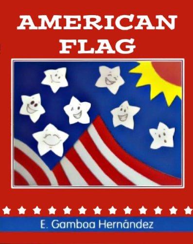 American Folk-flag (AMERICAN FLAG (English Edition))