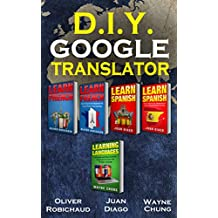 Learn French, Learn Spanish, Learn French and Spanish with Short Stories: 5 Books in 1! Learn Conversational Spanish & French & Learn Spanish & French ... Foreign Language Book) (English Edition)