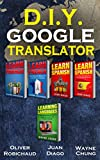 Learn French, Learn Spanish, Learn French and Spanish with Short Stories: 5 Books in 1! Learn Conversational Spanish & French & Learn Spanish & French ... Learn Language, Foreign Language Book)