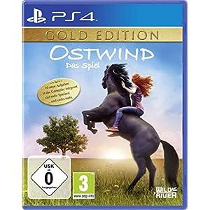 Ostwind – Das Spiel (Gold Edition)