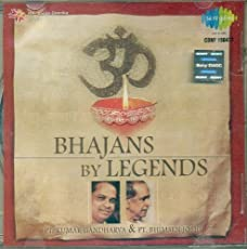 Bhajans by Legends