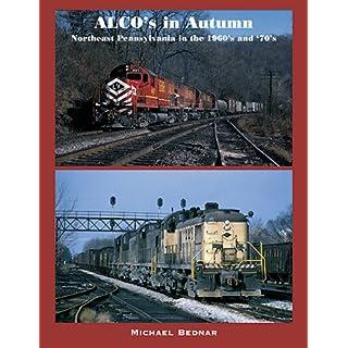 Alco 's in Herbst–Nordosten Pennsylvania in der 1960und des '70