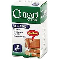 Flex Fabric Bandages, Assorted Sizes, 100 per Box, Sold as 1 Box preisvergleich bei billige-tabletten.eu