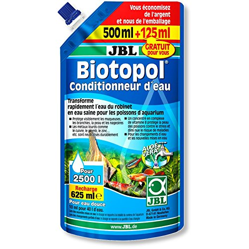 Ricarica Biocondizionatore acquario