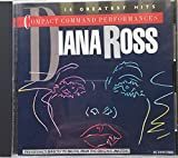 Songtexte von Diana Ross - 14 Greatest Hits