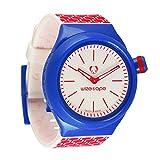 Wize & Ope Reloj Geometry Unisex SH-Geo-2