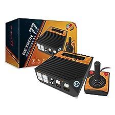 Hyperkin RetroN 77: HD Atari 2600 Gaming Console