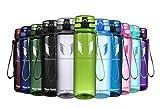 Die besten Eco Friendly Trinkflaschen - Super Sparrow Trinkflasche - Sports Wasserflasche - 500ml Bewertungen
