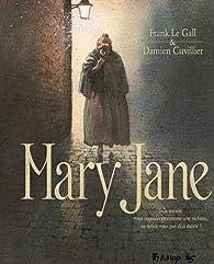 Mary Jane par Frank Le Gall