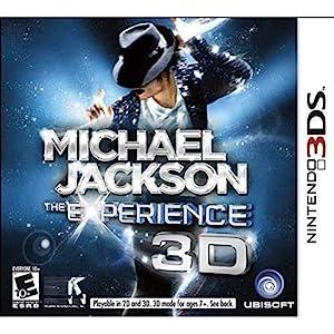 Michael Jackson The Experience – Nintendo 3DS