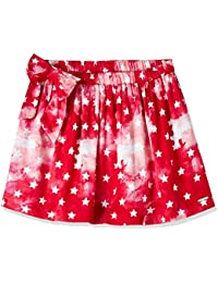 US Polo Association Girls' Skirt