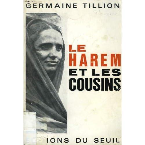 Harem et les cousins (le)                                                                     022796