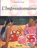 L'impressionnisme - 1860-1920